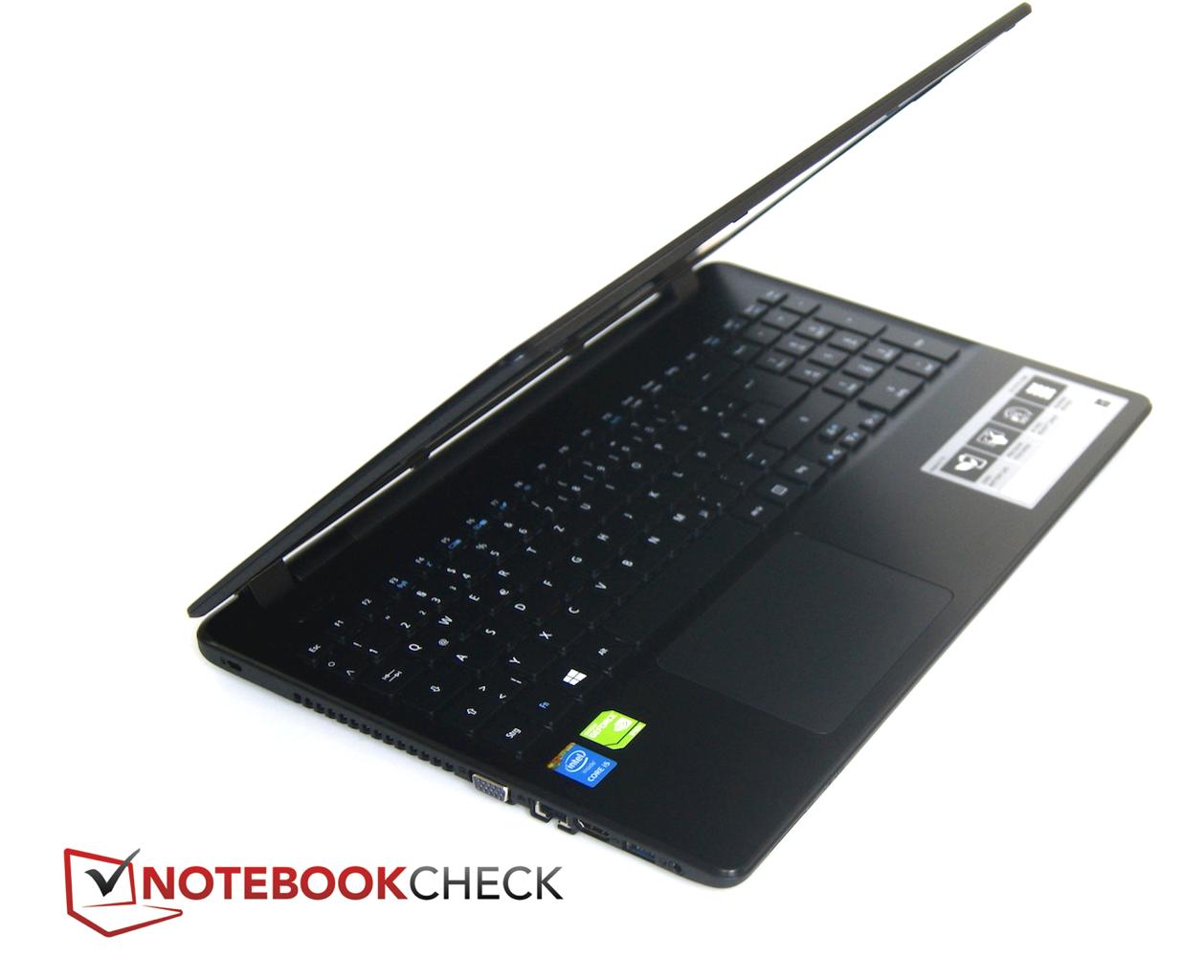 Acer Aspire V3 571g Оперативная Память