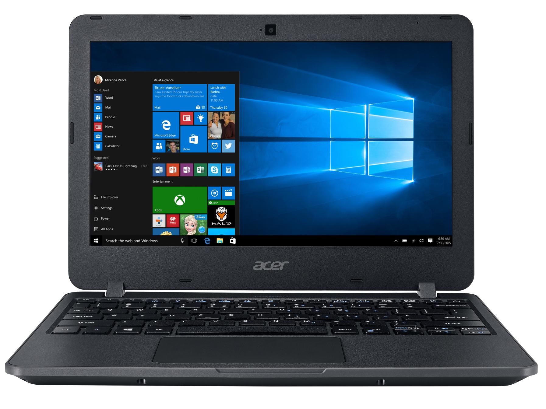 Acer TravelMate B117-M Realtek Card Reader Drivers for Windows 10