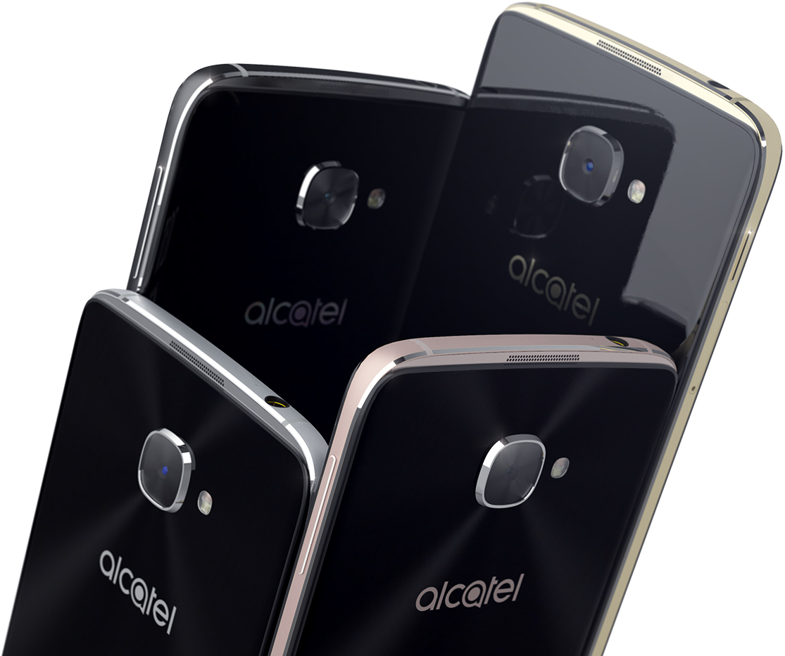 Alcatel One Touch Idol 4s Firmware