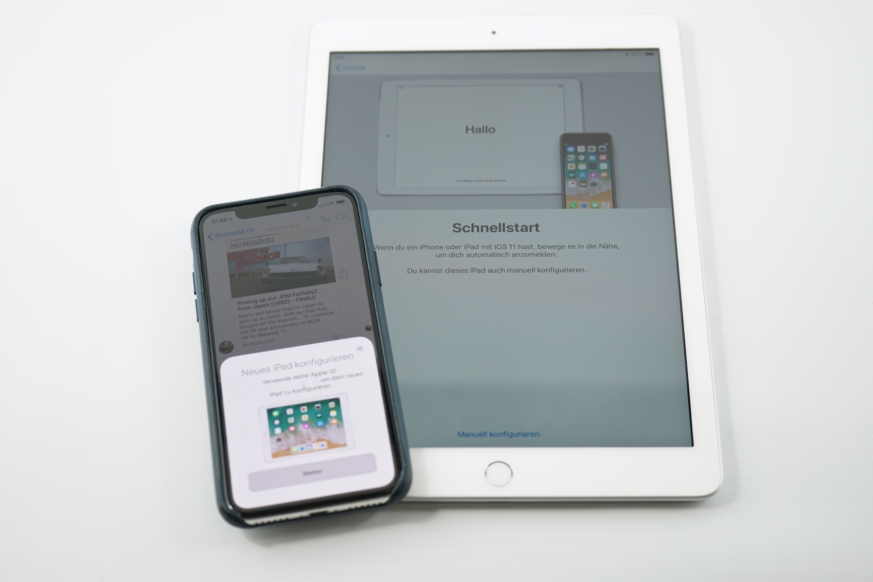 Recensione del tablet apple ipad notebookcheck