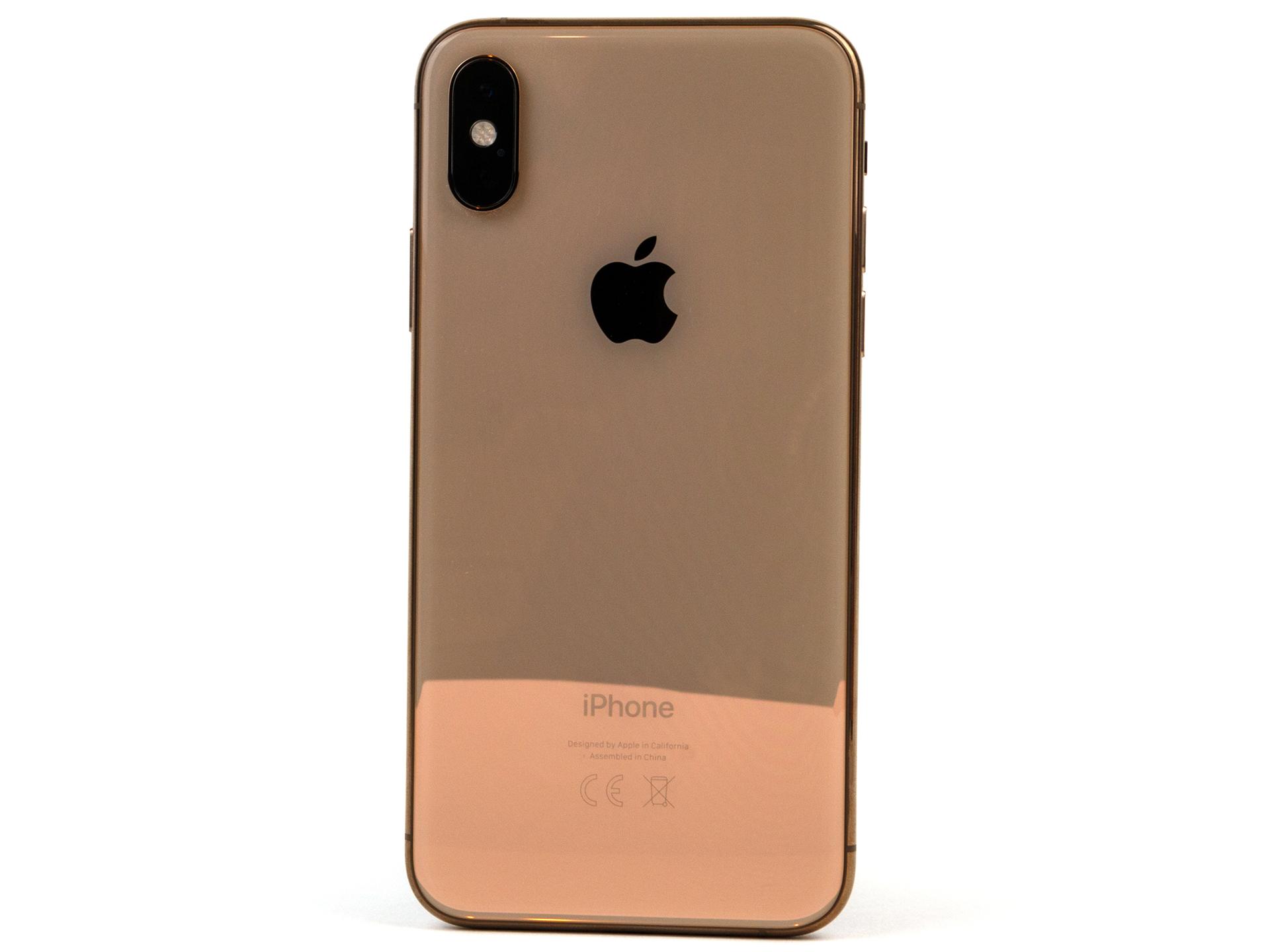 Recensione Dello Smartphone Apple Iphone Xs Notebookcheckit