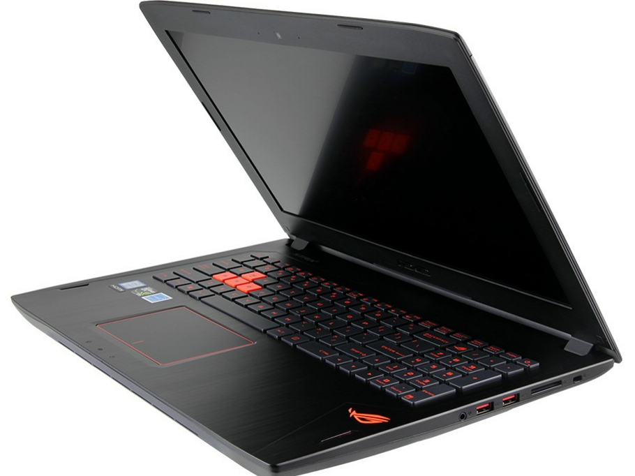 ASUS ROG GL502VY Intel Bluetooth Driver for Windows