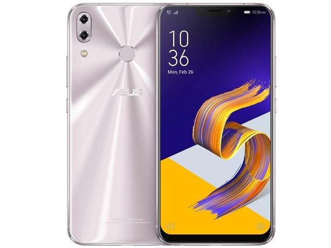 Recensione dello smartphone asus zenfone 5 2018 ze620kl