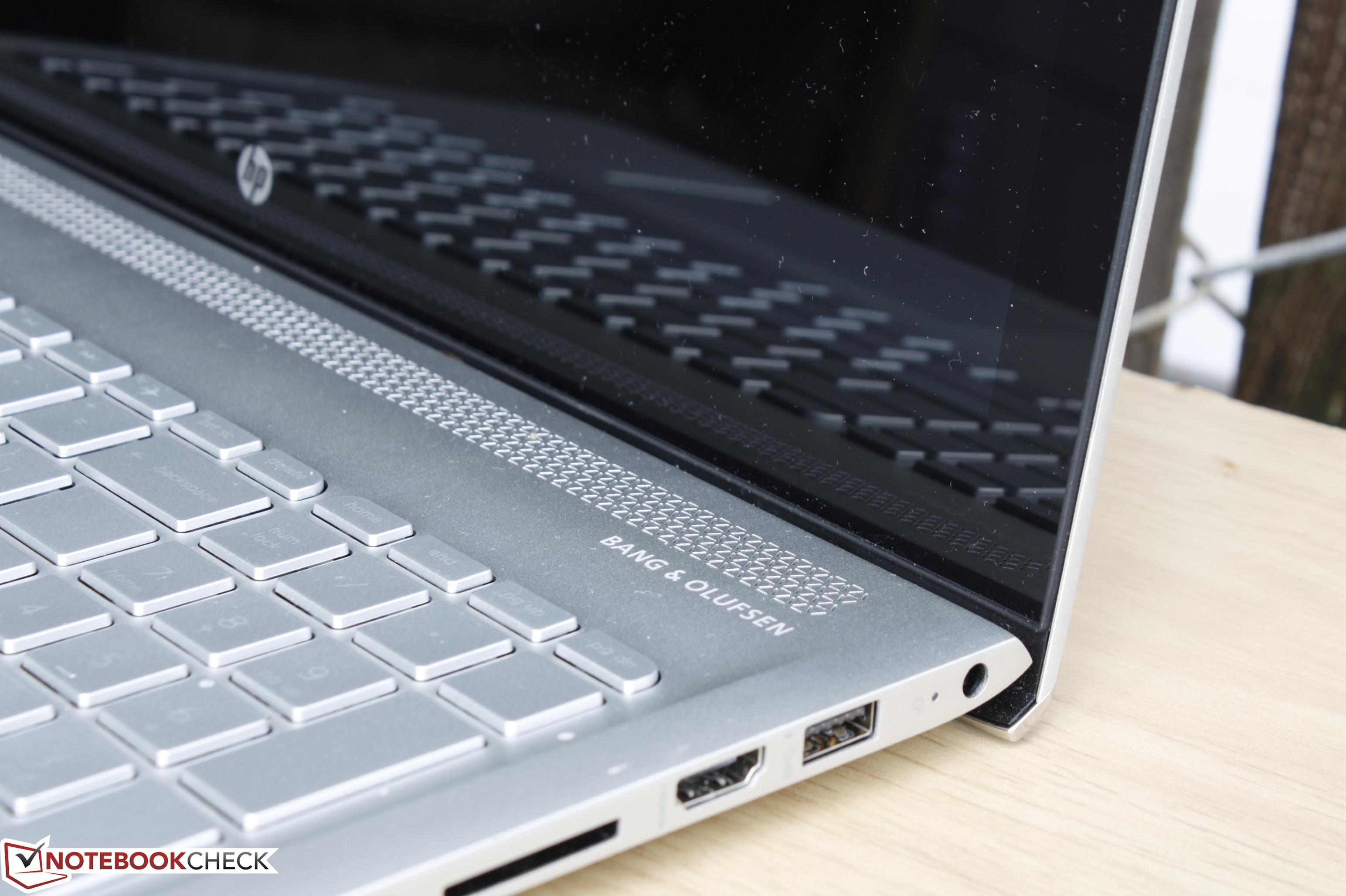 Illuminazione tastiera hp recensione breve del portatile