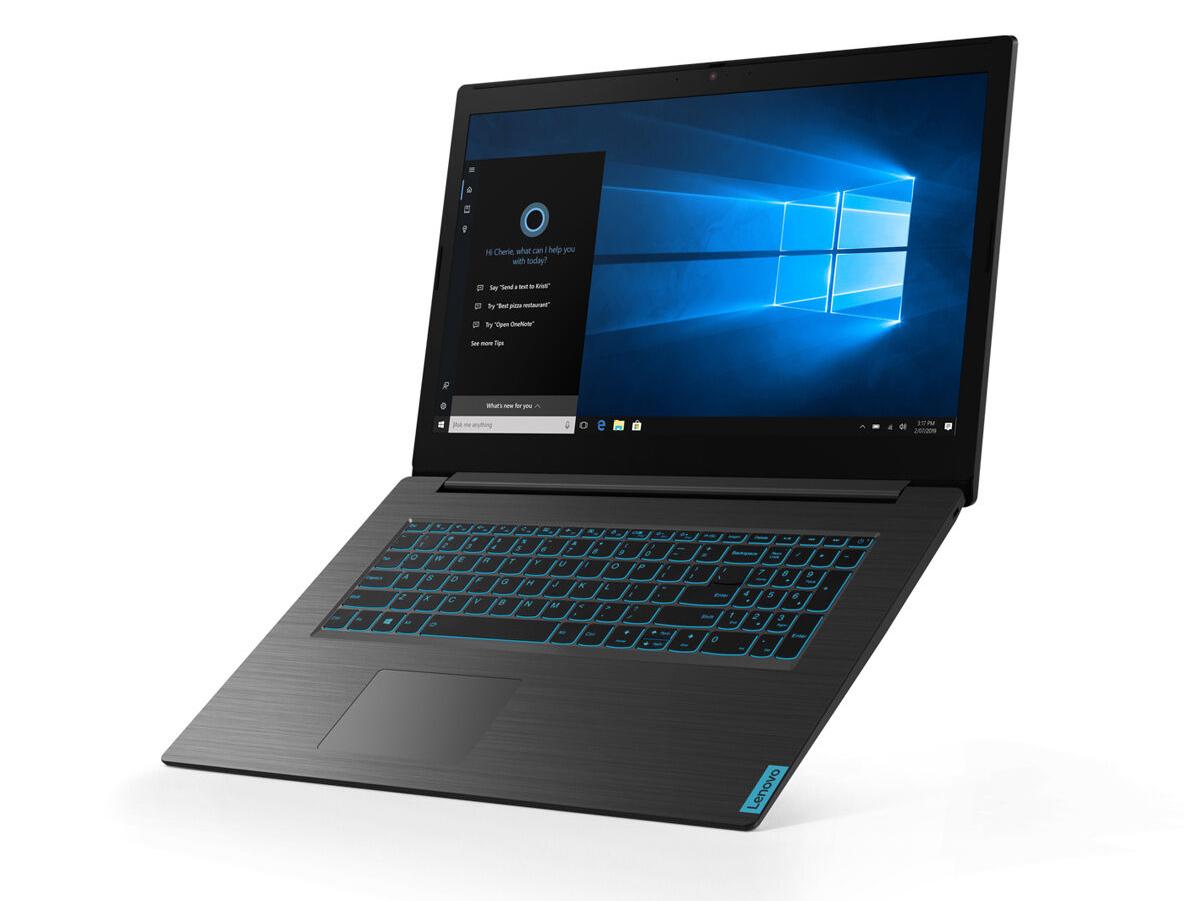 Recensione Del Notebook Lenovo Ideapad L340 17irh Gaming