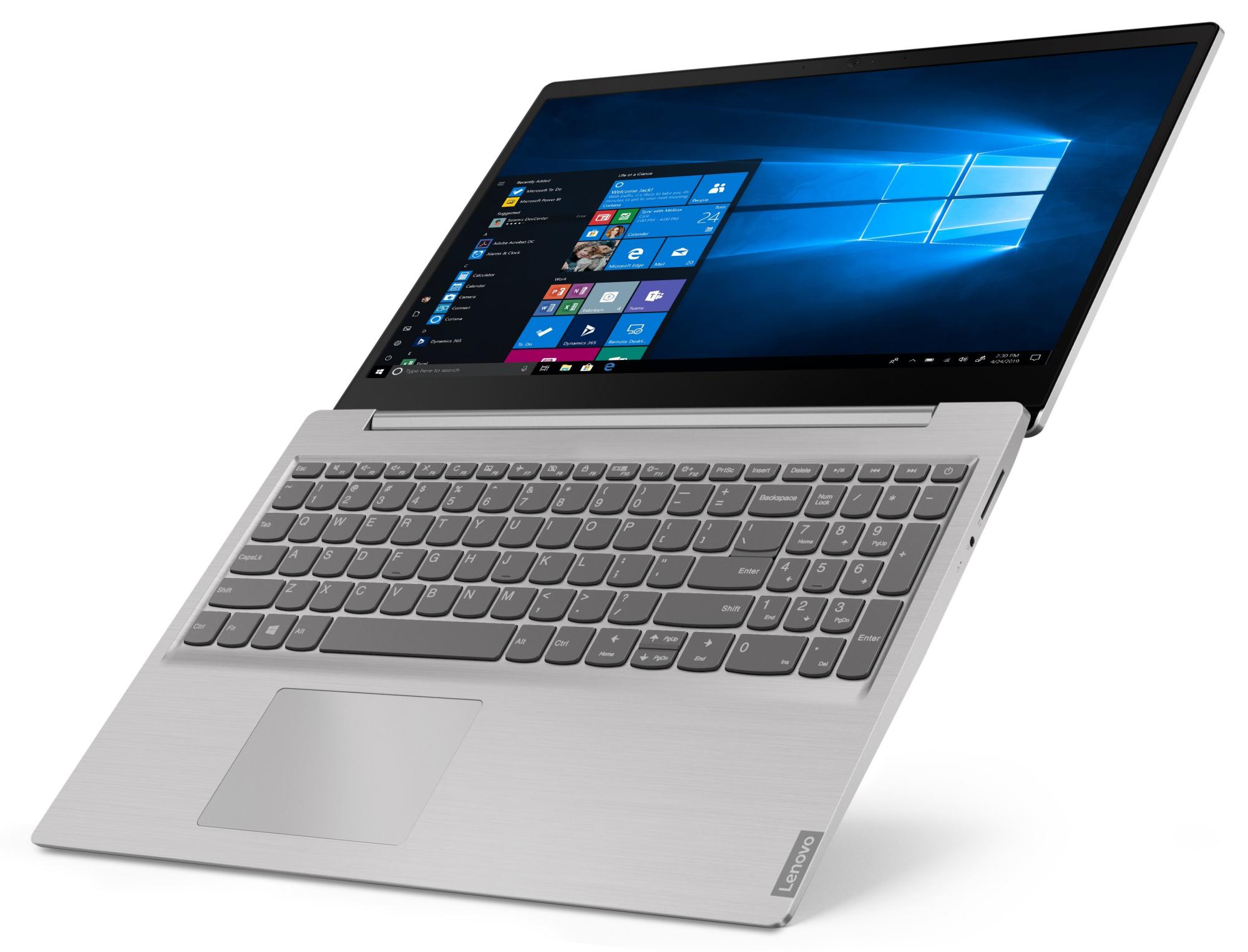 Recensione del Laptop Lenovo IdeaPad S145-15API: un economico portatile da ufficio con un'APU AMD Athlon - Notebookcheck.it
