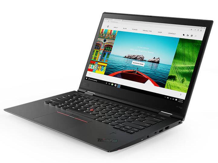 """Offerta Lenovo X1 14""""  i7 512Gb  Touch Screen su TrovaUsati.it"""