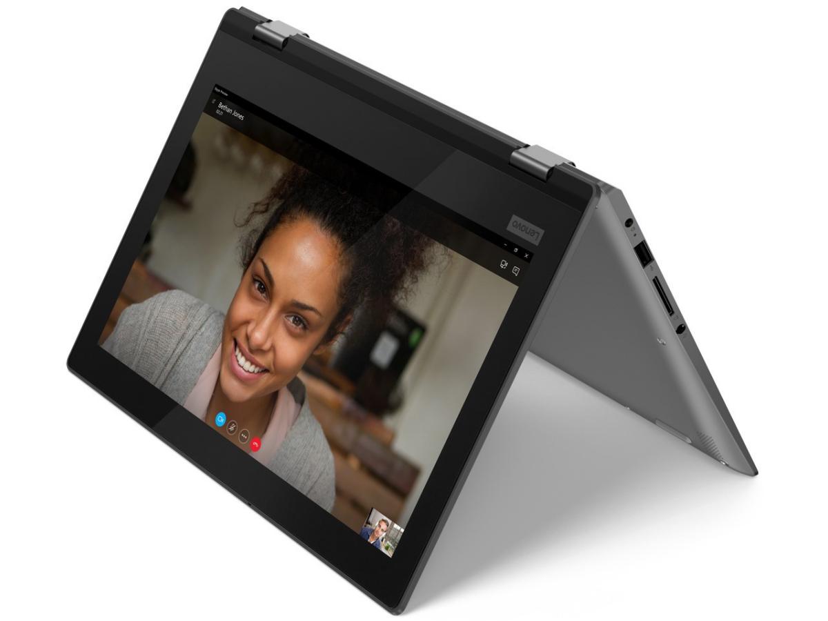 Recensione del portatile lenovo yoga 330 11igm pentium n5000