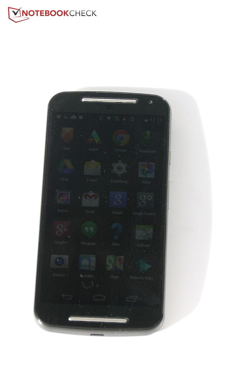 Recensione breve dello smartphone motorola moto g2 - Scelta dello smartphone ...