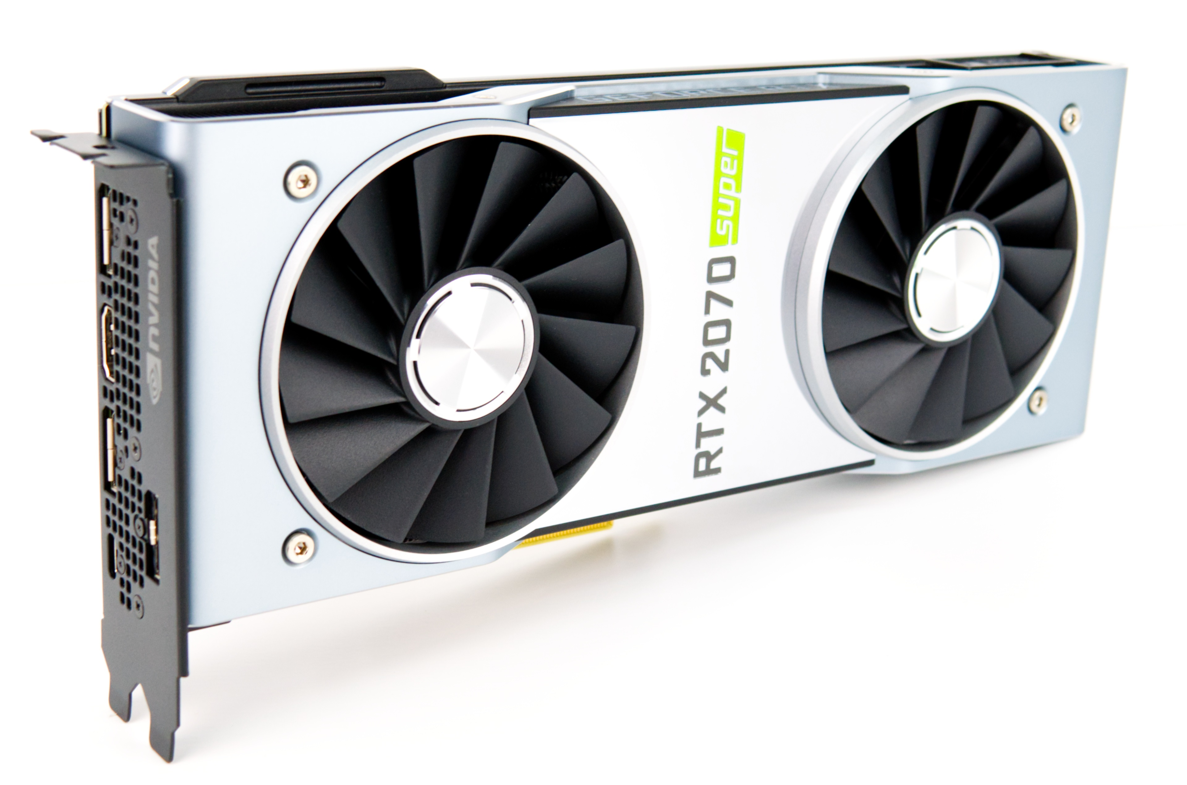 Recensione della GPU Desktop NVIDIA GeForce RTX 2070 SUPER: a breve distanza dalla GeForce RTX 2080