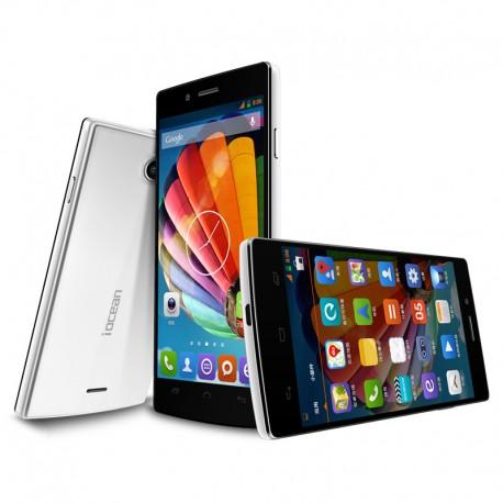 Recensione breve dello smartphone iocean x7s - Scelta dello smartphone ...