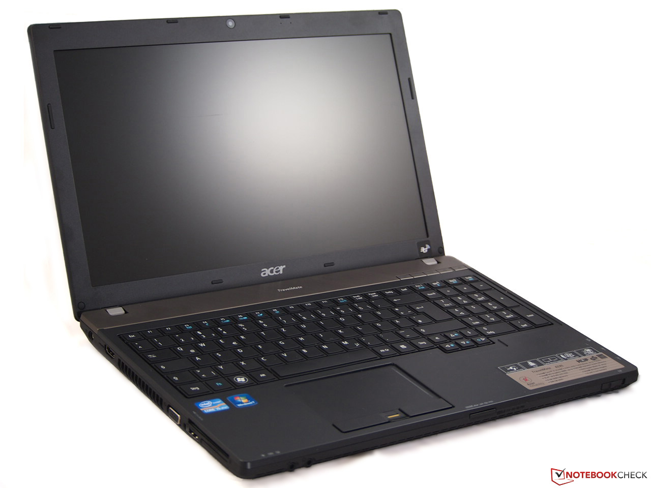 Acer TravelMate P653-V Intel Bluetooth 64 BIT