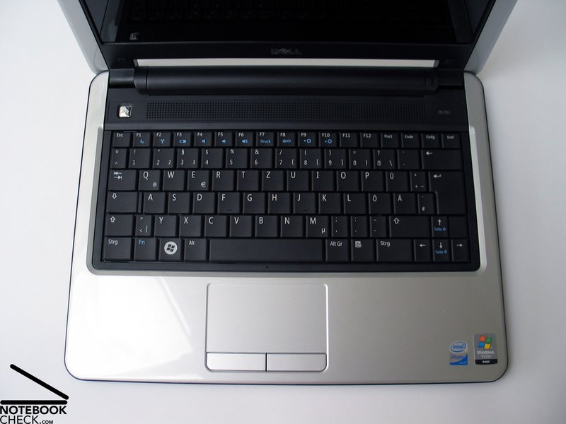 Driver: Dell Inspiron 1210 Notebook Bluetooth Mouse
