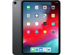 Tecensione del Tablet Apple iPad Pro 11 (2018).