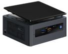 Ora con Coffee Lake-U e Thunderbolt 3. | Recensione del Mini PC Intel NUC Kit NUC8i7BEH (i7-8559U)