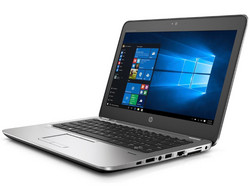 In review: HP EliteBook 725 G4 (Z2V99EA). Test model courtesy of HP Germany.