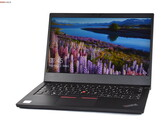 Recensione del Laptop Lenovo ThinkPad E14: design sottile