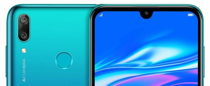 Recensione Dello Smartphone Huawei Y7 2019 Notebookcheckit