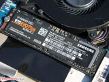 SSD Samsung 970 Evo Plus da 500 GB
