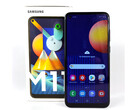 Test del Samsung Galaxy M11