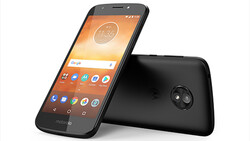 Recensione Motorola Moto E5 Play. Dispositivo cortesemente fornito da Motorola Germany.