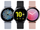 Recensione dello Smartwatch Samsung Galaxy Watch Active2