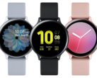 Lunetta digitale. | Recensione dello Smartwatch Samsung Galaxy Watch Active2