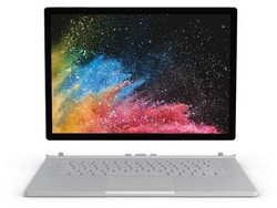 Quasi privo di concorrenza: Microsoft Surface Book 2