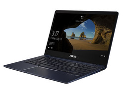 ASUS ZenBook 13 UX331UA (90NB0GY1-M00230), fornito da Cyberport.