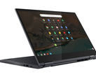 4K Chromebook. | Recensione del Convertibile Lenovo Yoga Chromebook C630