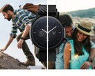 moto 360, disponibile in tre colorazioni