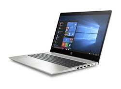Recensione del portatile HP ProBook 455R G6. Dispositivo di test gentilmente fornito da HP Germany.