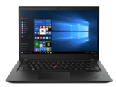 Recensione del Laptop Lenovo ThinkPad T495s: portatile AMD business buono, ma la ventola è fastidiosa
