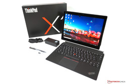 Lenovo ThinkPad X1 Tablet con display 3K