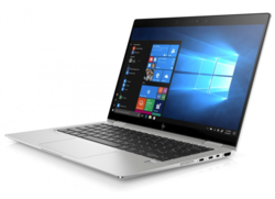 HP EliteBook x360 1030 G3 con display molto luminoso
