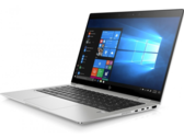 Recensione del Laptop HP EliteBook x360 1030 G3: un convertibile estremameto luminoso con touchscreen opaco e funzioni privacy