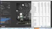 Cinebench R15 usando la batteria