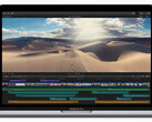 Due processori esclusivi Apple a bordo di MacBook Pro 2020