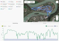 GPS test: Garmin Edge 520 - Panoramica