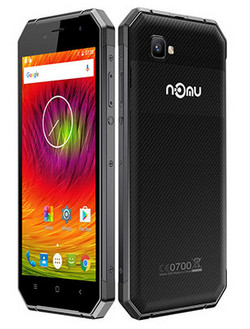 In review: Nomu S30 smartphone. Review unit provided by Nomu