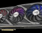 Scheda video Asus ROG Strix GeForce RTX 3060 Ti (Fonte: ROG - Republic of Gamers Global)