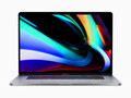 A quanto pare Apple ha in programma di introdurre un nuovo MacBook Pro da 16 pollici quest'anno. (Fonte immagine: Apple)