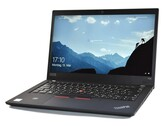 Recensione del Computer Portatile Lenovo ThinkPad T490 (i7, MX250, Low Power FHD)