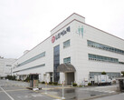 Lo stabilimento di LG a Gumi (Image Source: engnews24h)