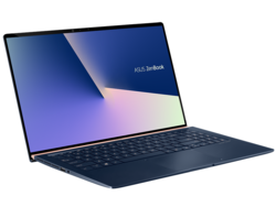 Recensione: Asus ZenBook 15. Dispositivo di test gentilmente fornito da: Asus Germany