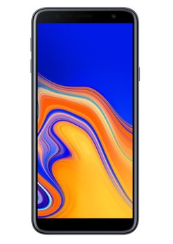 Recensione dello smartphone Samsung Galaxy J4 Plus (2018). Dispositivo di test gentilmente fornito da notebooksbilliger.de.