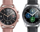 Galaxy Watch 3 secondo Evleaks