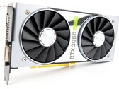 Recensione della Nvidia GeForce RTX 2060: Una GPU entry-level finalmente con 8 GB di VRAM