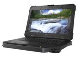 Recensione del Computer Portatile Dell Latitude 5420 Rugged (i7-8650U, AMD RX 540)