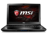 Recensione breve del Portatile MSI GL72 7RD-028 Laptop (Core i7, Full HD)